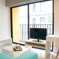 Отель iSanook Таиланд, Бангкок - 3 отзыва об отеле, цены и фото номеров - забронировать отель iSanook онлайн фото 12
