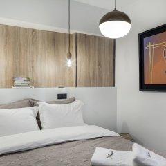 Апартаменты The Athenians Modern Apartments комната для гостей фото 2