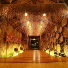 Отель ChiCChiLL @ Eravana, eco-chic pool-villa, Pattaya интерьер отеля фото 3