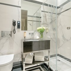 Апартаменты Molo Residence Apartments ванная фото 2