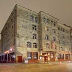 Hotel Lothus фото 12