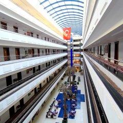 Rox Royal Hotel Турция, Кемер - 4 отзыва об отеле, цены и фото номеров - забронировать отель Rox Royal Hotel онлайн фото 4