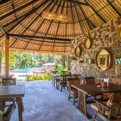 Отель Aonang Fiore Resort питание фото 3