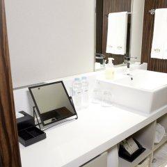 Отель Gracery Seoul Южная Корея, Сеул - отзывы, цены и фото номеров - забронировать отель Gracery Seoul онлайн удобства в номере фото 2