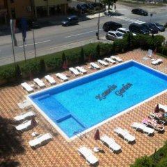 Отель Kamelia Garden Солнечный берег фото 3