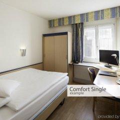 Отель Royal Hotel Zurich Швейцария, Цюрих - 3 отзыва об отеле, цены и фото номеров - забронировать отель Royal Hotel Zurich онлайн комната для гостей фото 5