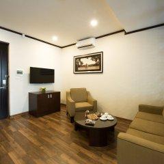 Thang Long Opera Hotel комната для гостей фото 3