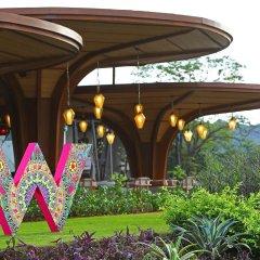 Отель W Costa Rica - Reserva Conchal балкон фото 4
