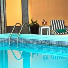 Отель Nova Park Hotel ОАЭ, Шарджа - 1 отзыв об отеле, цены и фото номеров - забронировать отель Nova Park Hotel онлайн бассейн фото 2