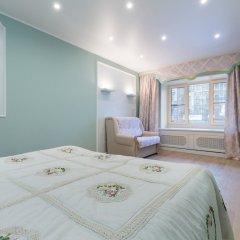 Апартаменты Feelathome на Невском комната для гостей фото 6