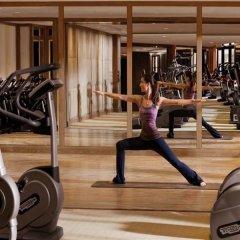 Отель Montage Beverly Hills Беверли Хиллс фитнесс-зал фото 3