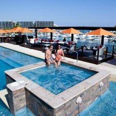 Отель Wyndham Cabo San Lucas Resort Los Cabos детские мероприятия