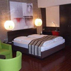 Отель Soho Boutique Hotel Венгрия, Будапешт - 7 отзывов об отеле, цены и фото номеров - забронировать отель Soho Boutique Hotel онлайн комната для гостей фото 5