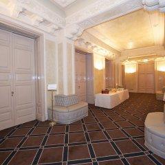 Grand Hotel Baglioni ванная фото 5