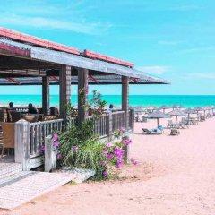 Отель The Kumul Deluxe Resort & Spa Сиде пляж фото 2