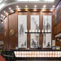 Отель Lushan Hotel Китай, Шэньчжэнь - отзывы, цены и фото номеров - забронировать отель Lushan Hotel онлайн гостиничный бар