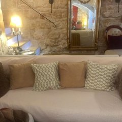 Отель Knights In Malta B&B Нашшар комната для гостей