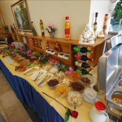Doruk Турция, Фетхие - отзывы, цены и фото номеров - забронировать отель Doruk онлайн питание фото 2
