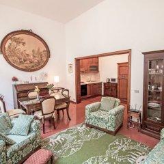 Отель Belle Arti 3 Италия, Флоренция - отзывы, цены и фото номеров - забронировать отель Belle Arti 3 онлайн комната для гостей фото 4