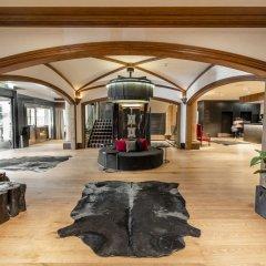 Отель Park Gstaad Швейцария, Гштад - отзывы, цены и фото номеров - забронировать отель Park Gstaad онлайн фото 8
