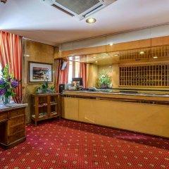 Отель Atlante Star Hotel Италия, Рим - 1 отзыв об отеле, цены и фото номеров - забронировать отель Atlante Star Hotel онлайн в номере