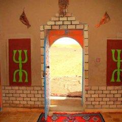 Отель La Gazelle Bleue Марокко, Мерзуга - отзывы, цены и фото номеров - забронировать отель La Gazelle Bleue онлайн детские мероприятия фото 2