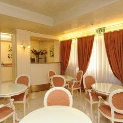 Отель Villa Rosa Италия, Венеция - 12 отзывов об отеле, цены и фото номеров - забронировать отель Villa Rosa онлайн питание