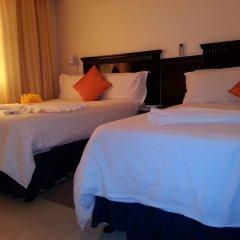 Sunbeam Hotel Габороне комната для гостей фото 3