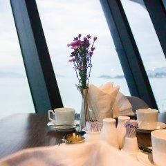 Boton Blue Hotel & Spa интерьер отеля фото 3