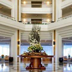Отель Four Seasons Resort Oahu at Ko Olina интерьер отеля