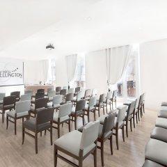 Отель Ellington Nice Centre Ницца помещение для мероприятий