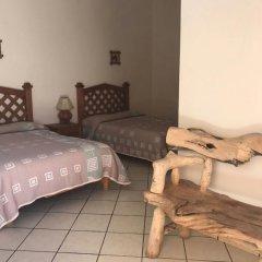 Отель Puesta del Sol Мексика, Креэль - отзывы, цены и фото номеров - забронировать отель Puesta del Sol онлайн удобства в номере