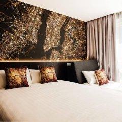 LUMA Concept Hotel Hammersmith комната для гостей фото 5