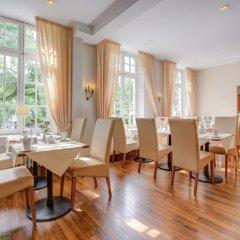 Отель Fürst Bismarck Германия, Гамбург - 4 отзыва об отеле, цены и фото номеров - забронировать отель Fürst Bismarck онлайн питание
