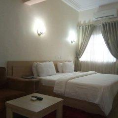 Ozom Hotel комната для гостей фото 3