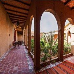 Отель Takojt Марокко, Мерзуга - отзывы, цены и фото номеров - забронировать отель Takojt онлайн фото 7