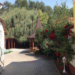 Отель Villa Valeria Венгрия, Хевиз - отзывы, цены и фото номеров - забронировать отель Villa Valeria онлайн парковка