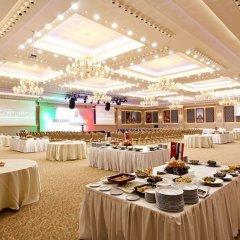 Teymur Continental Hotel Турция, Газиантеп - отзывы, цены и фото номеров - забронировать отель Teymur Continental Hotel онлайн фото 5