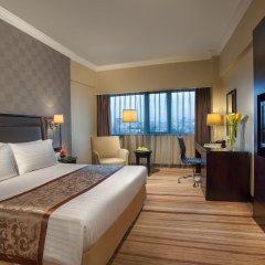 Отель Grand Park Kunming Куньмин комната для гостей фото 2