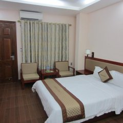 Paradis Hotel комната для гостей