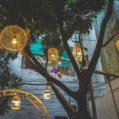 Отель Hanoi Vintage Homestay Ханой фото 6