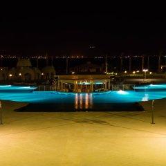 Отель Tolip Taba бассейн
