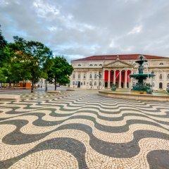 Отель Inn Rossio Лиссабон детские мероприятия