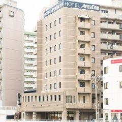 Отель Areaone Hakata Хаката