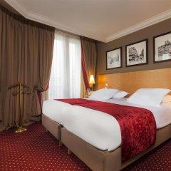 Hotel Royal Saint Michel комната для гостей фото 5