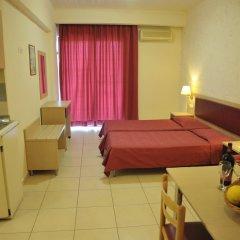 Отель Anseli Hotel Греция, Петалудес - 1 отзыв об отеле, цены и фото номеров - забронировать отель Anseli Hotel онлайн в номере фото 2