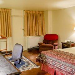 Отель Gran Sula Сан-Педро-Сула комната для гостей фото 5
