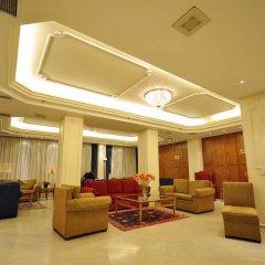 Vergina Hotel интерьер отеля