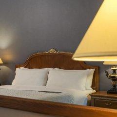 Отель Le Meridien Fairway сейф в номере