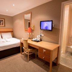 Newham Hotel удобства в номере фото 2